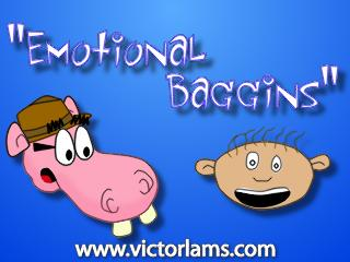 Emotional Baggins
